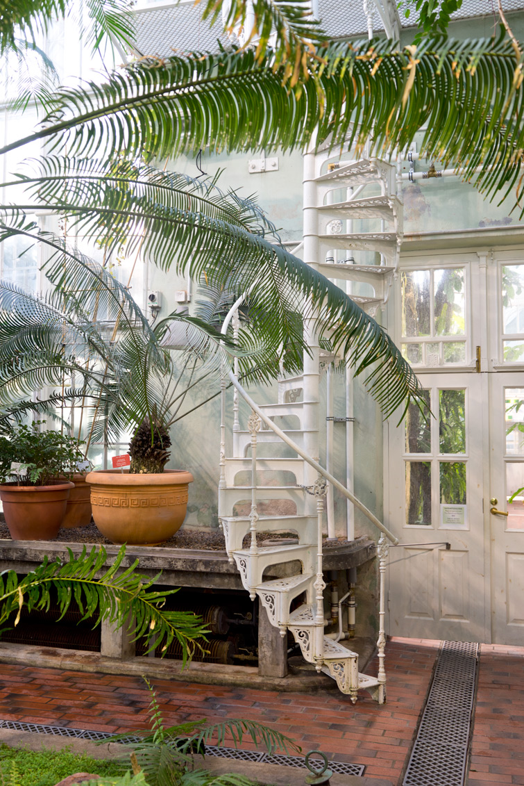 Botanic Garden Helsinki