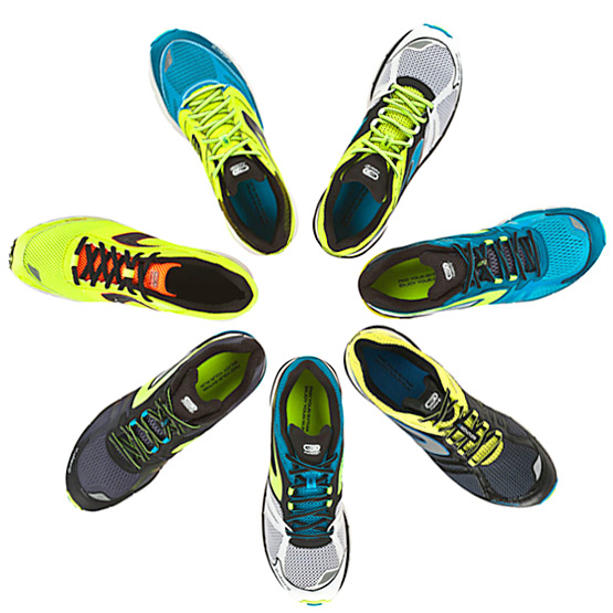 JOELIX.com | Win a pair of Kalenji Kiprun running shoes
