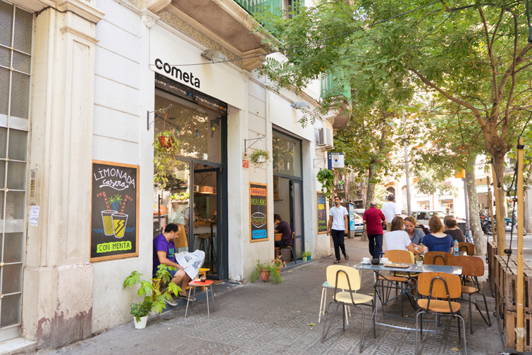 JOELIX.com | mini-guide Barcelona