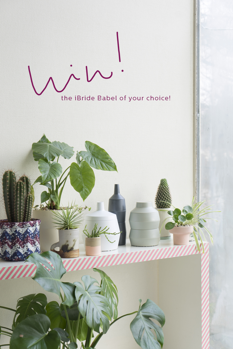 JOELIX.com | Playful Babel designs by iBride #giveaway #ibridedesign