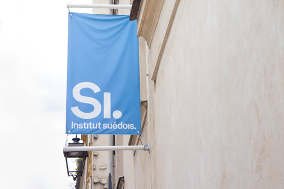 JOELIX.com | Institut Suédois in Paris