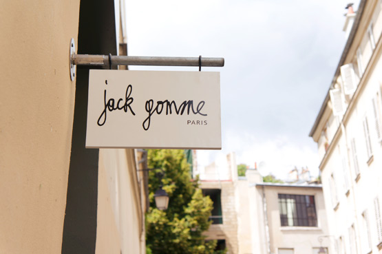 JOELIX.com | Jack Gomme in Paris