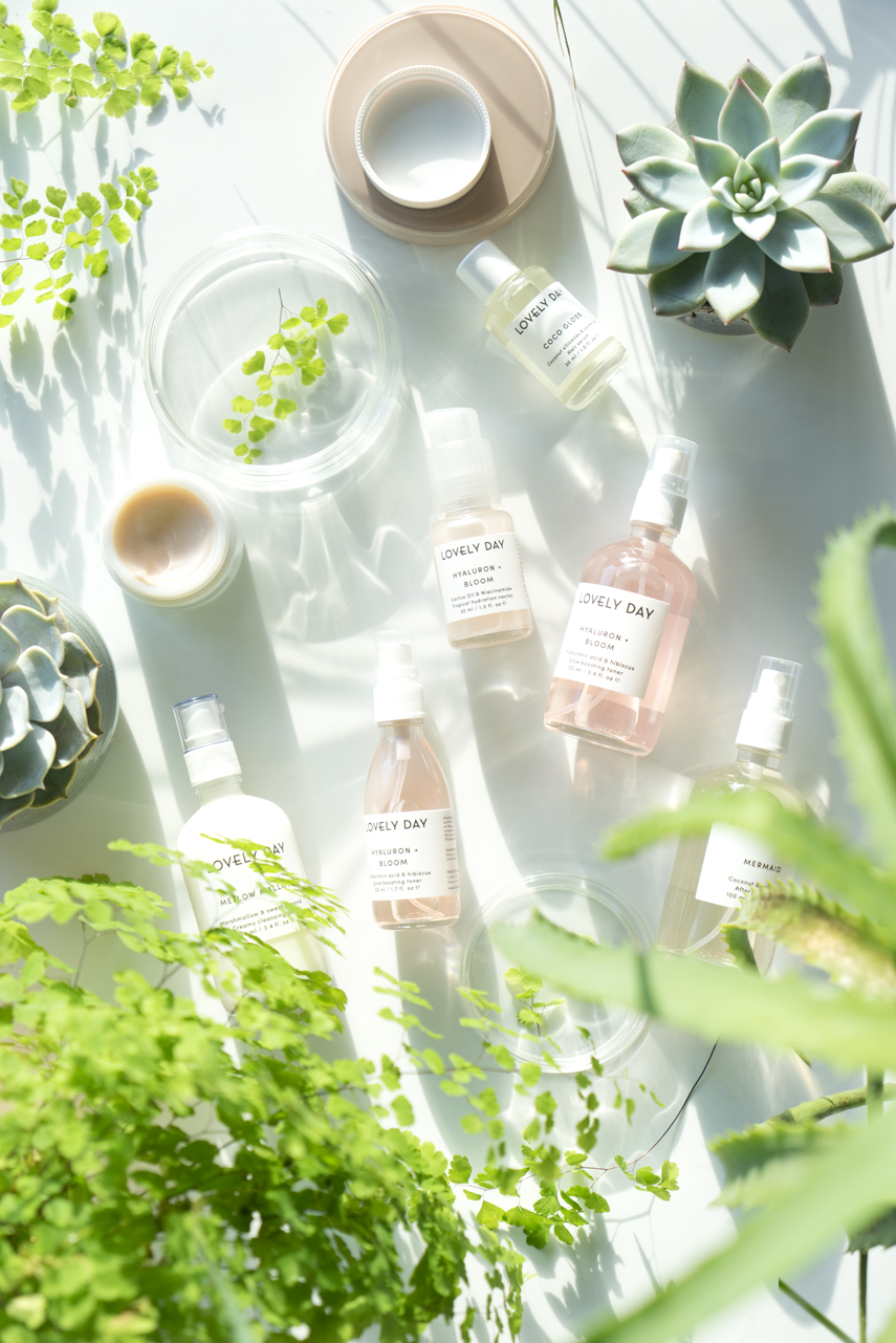JOELIX.com | Lovely Day Botanicals