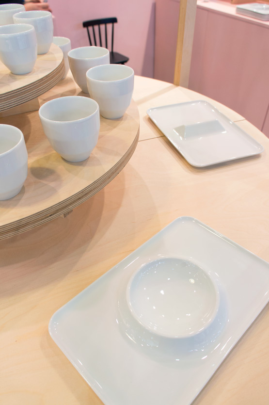 JOELIX.com | Mamama Edition tableware from France