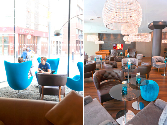 JOELIX.com | Motel One Tower Hill London