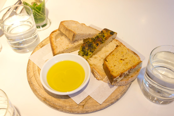 JOELIX.com | Ottolenghi restaurant deli in London