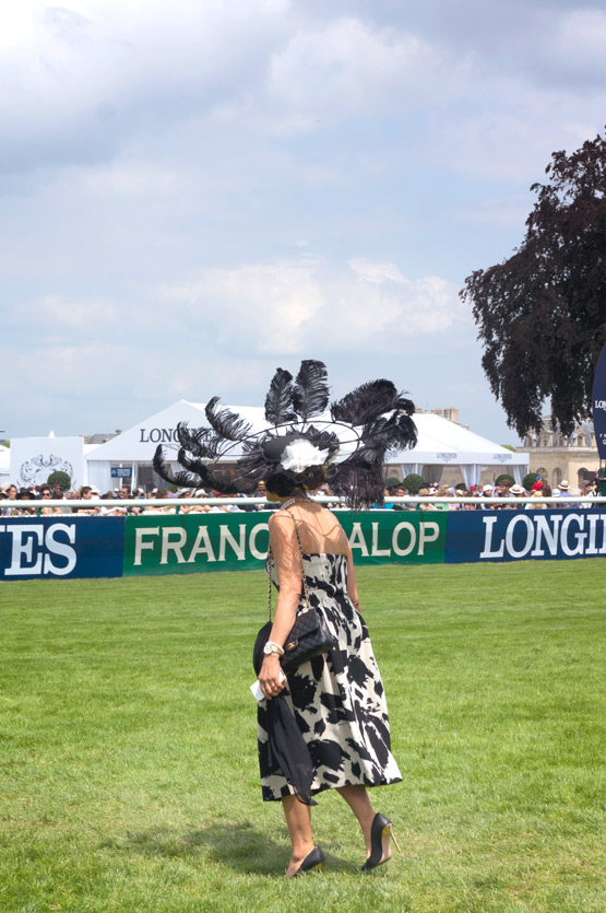 JOELIX.com | Prix de Diane in Chantilly