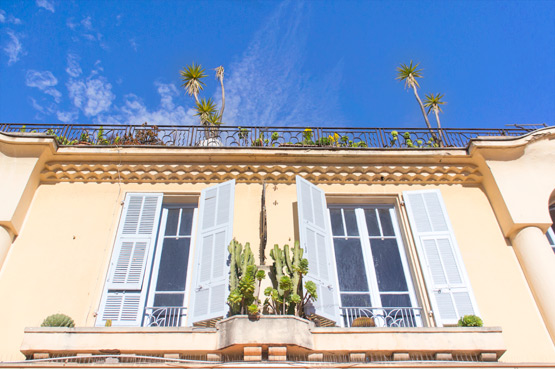 JOELIX.com | Sunshine in Nice, South of France, French Riviera