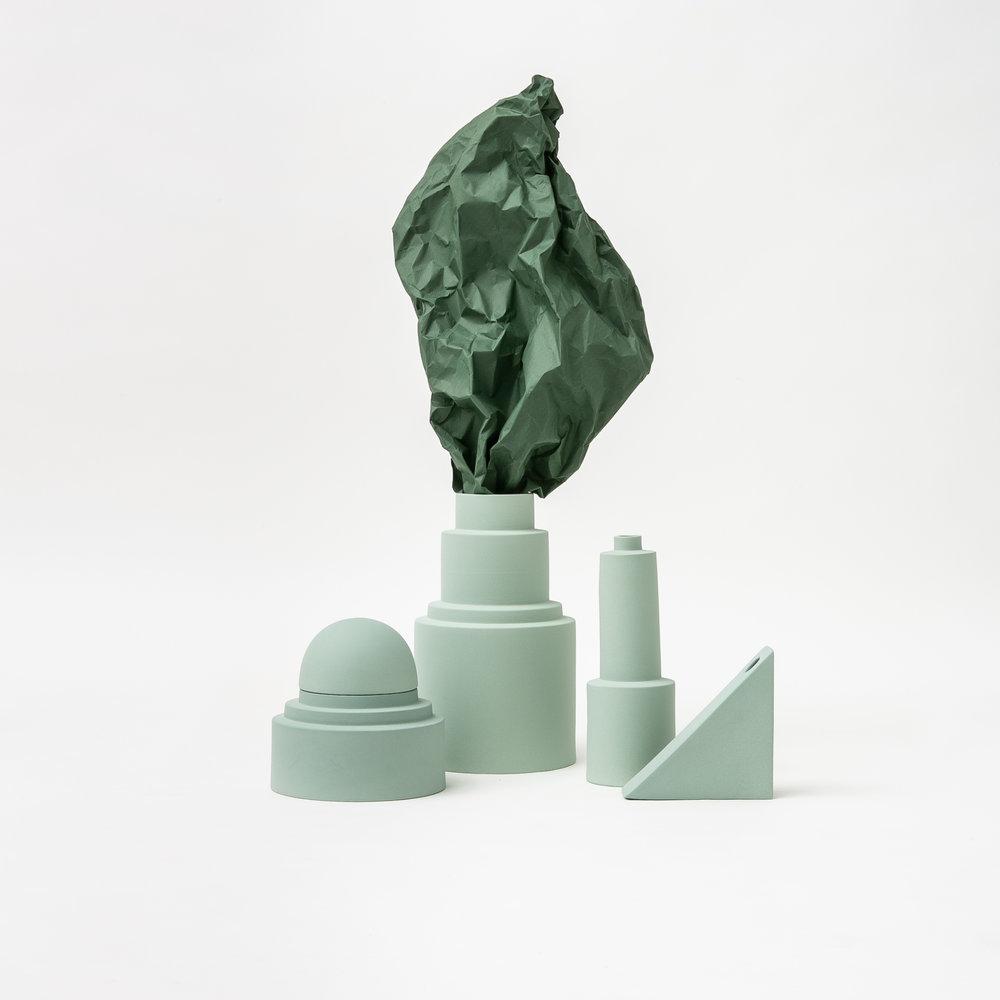 JOELIX.com - Romina Gris ceramics