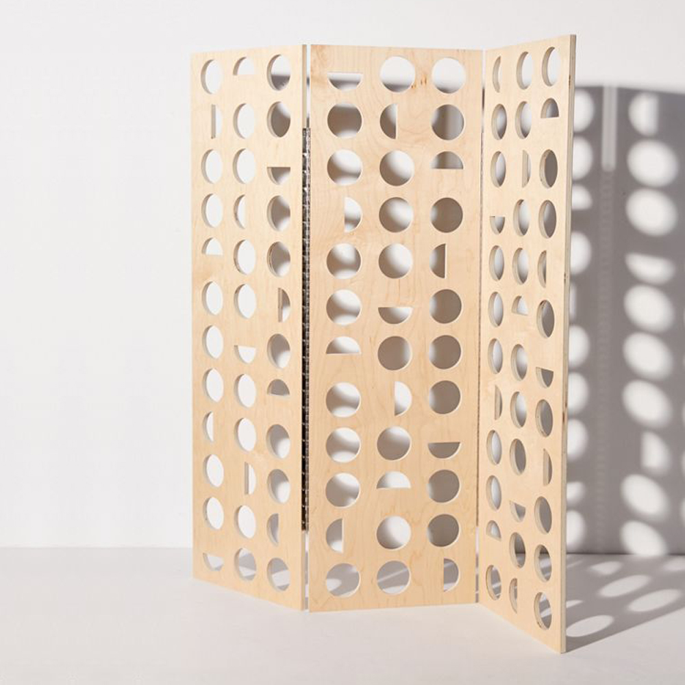 JOELIX.com - Urban Outfitters cutout room divider