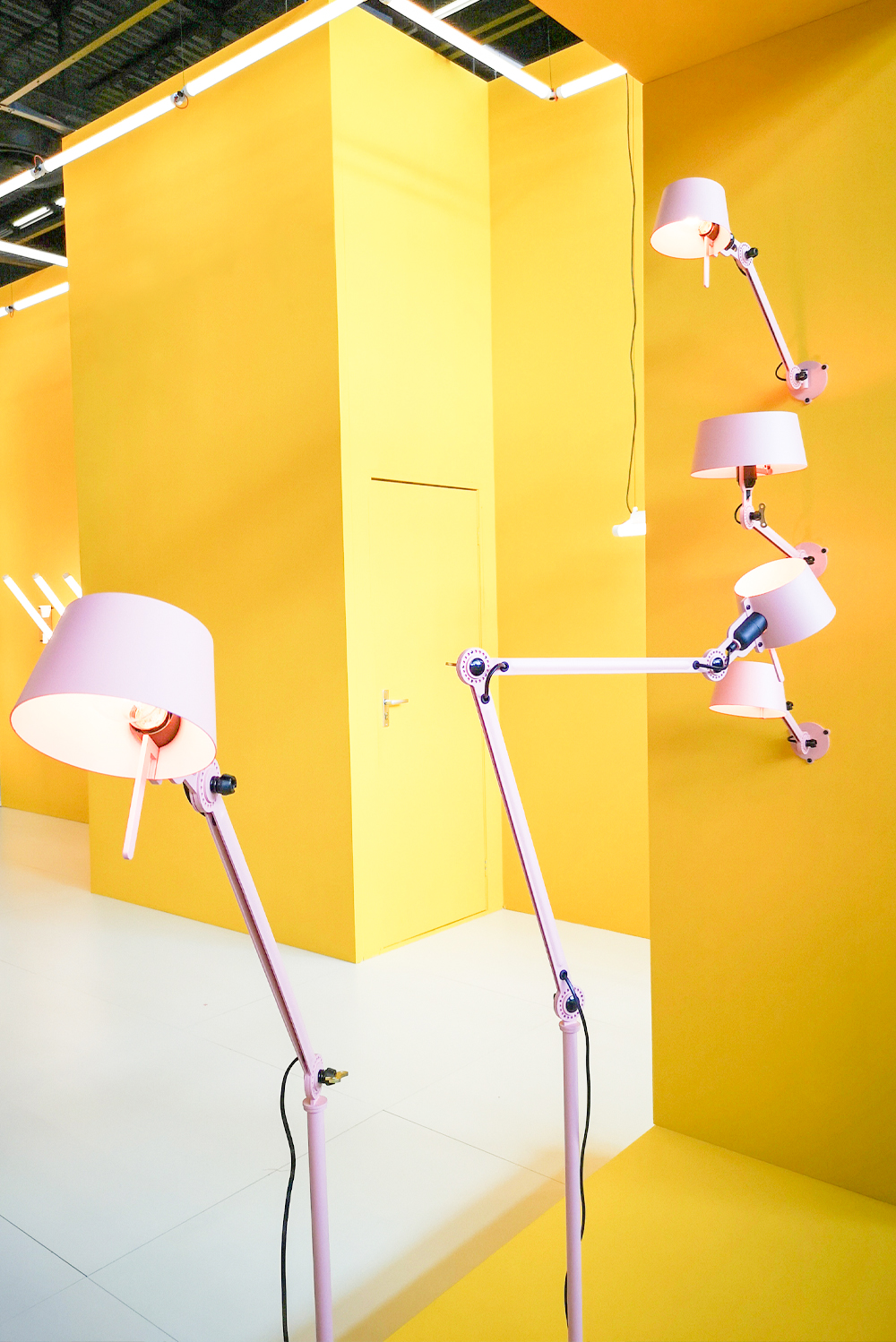JOELIX.com - Maison & Objet september 2019 #tonone #yellow #mo19