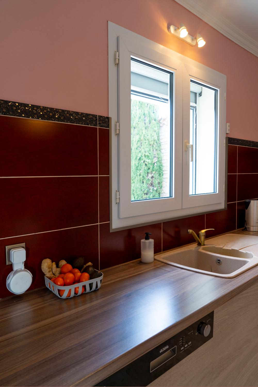 JOELIX.com   kitchen backsplash update with #smarttiles