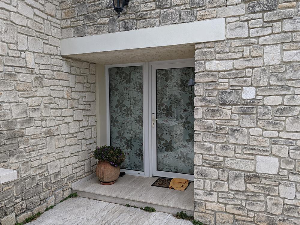 JOELIX.com | Heymat design doormats from recycled pet